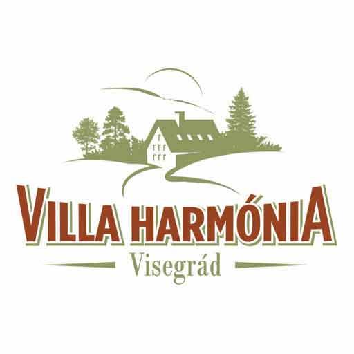Villa Harmónia Visegrád guesthouse hotel